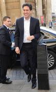Edward Miliband and Ed Miliband