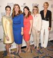 Tiffany Siart, Nicole Lorey, Kate Nichols, Laura Lizer and Amber Valletta