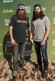 Willie Robertson and Jep Robertson