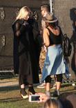 Hayley Hasselhoff, Haylery Hasse and Hoff