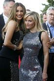 Sofia Vergara and Reese Witherspoon