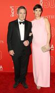Movie Boss Brad Grey Is A New Dad