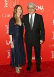 Jane Semel and Terry Semel