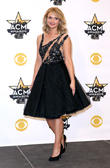 Miranda Lambert Makes Bold Outing With New Beau At Acm Awards