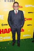 Bradley Whitford Cashed Cheque For Rocker Brad Whitford