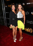 Melissa Rycroft and Karina Smirnoff
