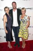 Taylor Schilling, Patrick Brice and Judith Godreche