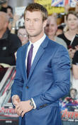 Chris Hemsworth Joins Ghostbusters Reboot