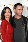 Courteney Cox Splits With Fiance Johnny McDaid, Calls Off Wedding