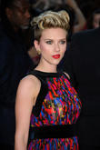Scarlett Johansson Is Highest-grossing Actress