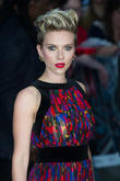 Scarlett Johansson On The Joy Of Being A Mother
