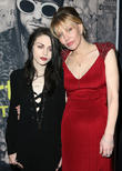 Frances Bean Cobain's House Intruder Drama Was Like A Telenovela