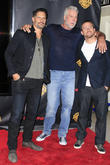 Joe Manganiello, Kevin Nash and Channing Tatum
