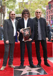 Tom Petty, Jeff Lynne and Joe Walsh