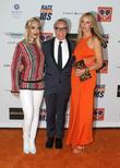 Rita Ora, Tommy Hilfiger and Dee Ocleppo