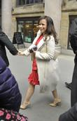 Rosie Perez Quit Using New York City Subway After Scary Fan Encounter