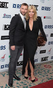 Charlie Condaut and Michelle Collins