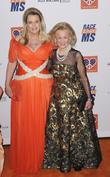 Nancy Davis and Barbara Davis