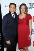 Theo Rossi Is A First-time Father