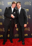 Guy Wilson and Bryan Dattilo