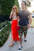 Bella Thorne Dismisses Tyler Posey Dating Rumours