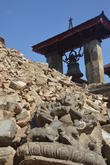 Devastating Scenes and Nepal Earthquake Disaster