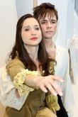 Luisa Rocco and Gavin Mccaig