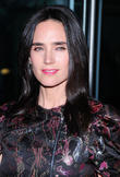 Avengers and Jennifer Connelley