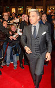 Robbie Williams and Fans