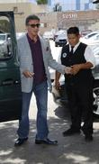 Sylvester Stallone Ditches Bodyguards For Normal Life