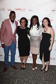William Gay, Jessica Thorpe, Uzo Abuda and Jessica Shih