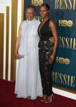 Beverly Ann Clarke and Tika Sumpter