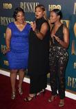 Mo'Nique, Queen Latifah and Tika Sumpter