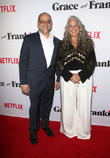Netflix, Howard J. Morris and Marta Kauffman