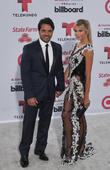 Singer Luis Fonsi's Wife Pregnant With Second Child