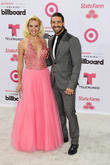 Billboard, Carolina Laursen and David Chocarro