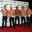 Tyson Beckford and Chippendales