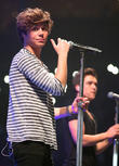 George Shelley and Union J