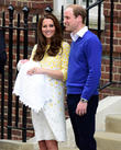 Royal Princess Named Charlotte Elizabeth Diana, Kensington Palace Announces