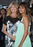 Goldie Hawn and Halle Berry