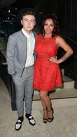 Jake Roche and Jessy Nelson