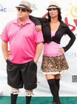 Gary Valentine and Debbe Dunning