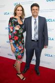 Soraya, Lisa Golshani and Dr. Peyman Golshani