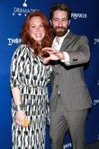 Carolee Carmello and Matthew Morrison