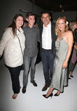 Camryn Manheim, Maria Bello and Guests
