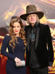 Lisa Marie Presley's Ex Has Spousal Support Request Denied