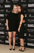 Zara Tindall and Kirsty Gallacher