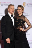Dianna Agron and Freddie Fox