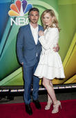 Dave Annable and Melissa George