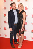 Jenni Falconer and Guest